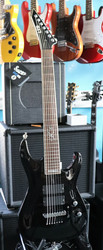 ESP LTD SC-607B Black (used)