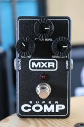 MXR M132 SUPER COMP (käytetty, myyntitili)