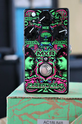 MXR I Love Dust CARBON COPY DELAY (used)