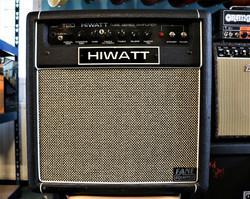 HIWATT T20 20W Combo (käytetty)