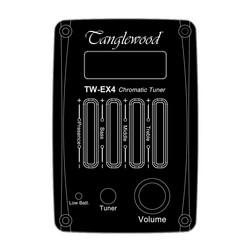 Tanglewood TWR2 TE Natural Satin Elektroakustinen (uusi)
