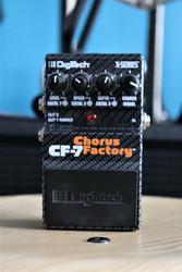 DigiTech CF-7 Chorus Factory (käytetty)