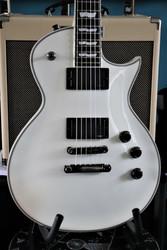 ESP Standard Eclipse II Snow White 2008 (käytetty)