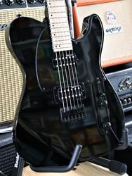 ESP LTD TE-200 Black (used)