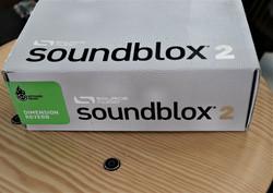 Source Audio Soundblox 2 Dimension Reverb (used)