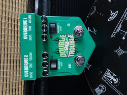 Visual Sound Double Trouble (used)