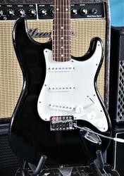 Fender Squier Bullet Strat (used)