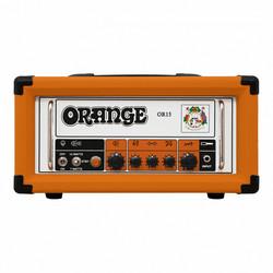 ORANGE OR15H Tube Amp Head (new)