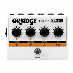 ORANGE TERROR STAMP (new)