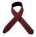 Profile MN02 Garment Leather Strap Red (uusi)
