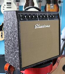 Bluetone Black Prince Reverb Combo (uusi, myyntitili)