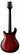 PRS SE Hollowbody Standard, Fire Red Burst (uusi)