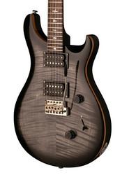 PRS SE Custom 24, Charcoal Burst (new)