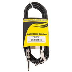 ProCo StageMASTER SEGL-10 Instrument Cable 3m (new)