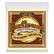 Ernie Ball EB-2012 Earthwood Bronze 12-string Medium 11-52 (uusi)
