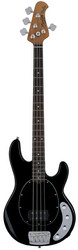 Sterling By Music Man RAY34, Black (uusi)