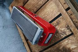 Dunlop JH-4S Rotovibe (käytetty, myyntitili)