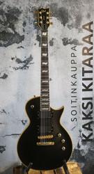 ESP LTD EC-1000 Vintage Black (käytetty)
