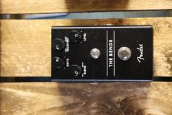 FENDER The Bends Compressor pedal (used)