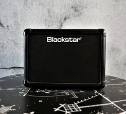 BLACKSTAR FLY 3 MINI GUITAR AMP (used)