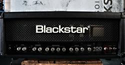 Blackstar Series One 100 Head (used)