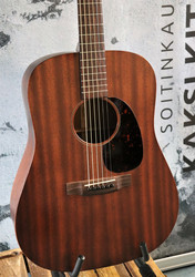 MARTIN D-15M Acoustic-Electric guitar+CASE (used)