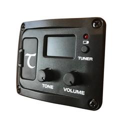 Tanglewood TWT13E Konserttiukulele elektroniikalla (uusi)