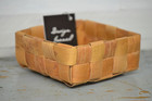Suorapunontainen koppa 2 (5x5 nauhaa)