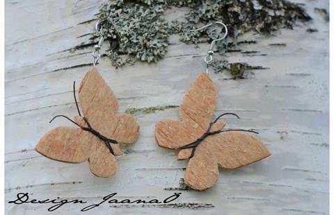 Perhoskorvakorut - pienet 3