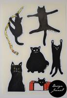 Tarrat - mustat kissat 2