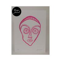 Hiljaiset naiset - Taitettu kortti - Vahva5