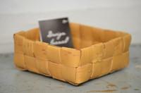 Suorapunontainen koppa 1 (5x5 nauhaa)