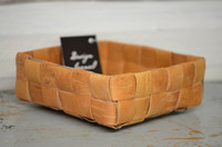 Suorapunontainen koppa 1 (6x6 nauhaa)
