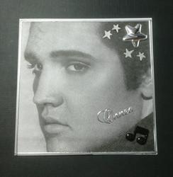 Elvis Presley kortti