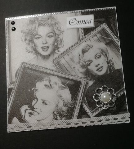Kortti Marilynit