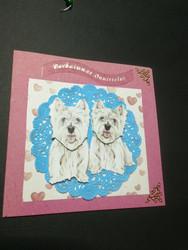 Koirakortti, parhaimmat onnittelut
