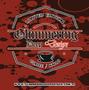 Glimmering Deep Design kahvi vanilja