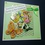 Fairy themed Easter card