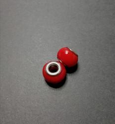 Takkuhelmi punainen posliini
