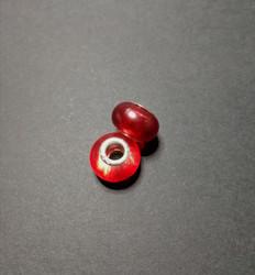 Takkuhelmi kirkas punainen 2