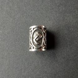 Beardbead viking rune Jera