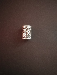 Beardbead viking rune Othala