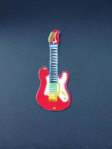 Kangasmerkki kitara