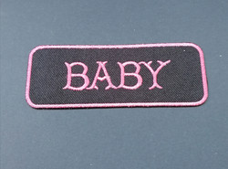 Baby patch