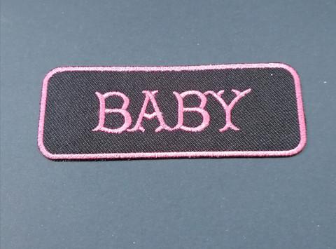 Kangasmerkki baby