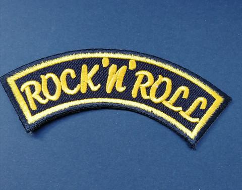 Kangasmerkki Rock'n'roll