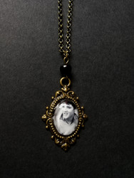 Elvis Necklace
