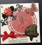 Fairy Christmas card