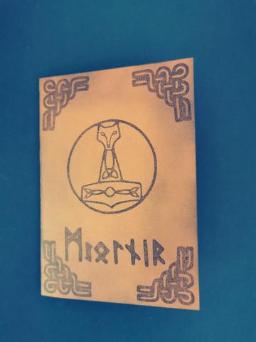 Viikinkikortti vasara