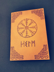 Viking card protection rune